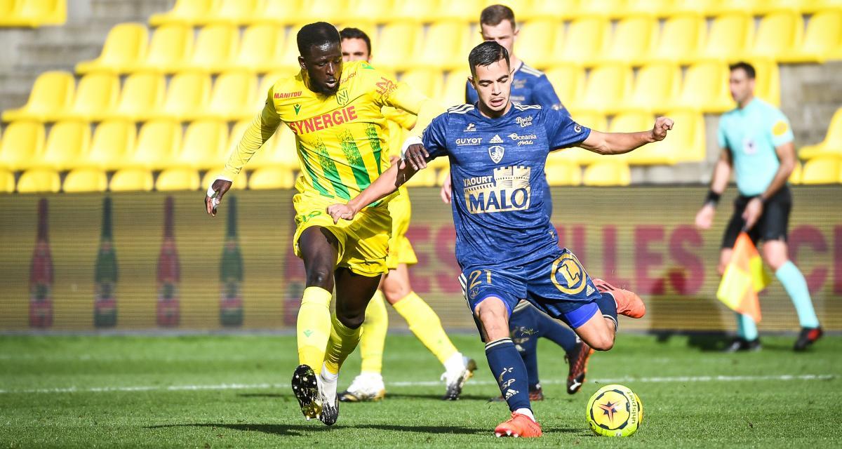 FC Nantes : les Canaris balayent le Covid et savent comment titiller le PSG