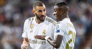 Real Madrid: Vinicius prêt à passer l'éponge malgré les attaques de Benzema?