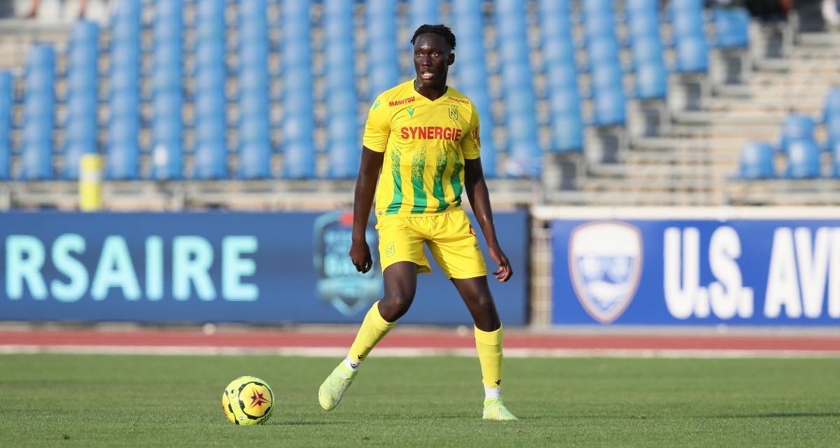 FC Nantes – Mercato: le clan Kita durcit le ton avec une pépite des Canaris