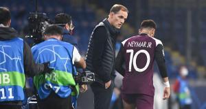 Les infos du jour: le verdict est tombé pour Neymar, ça se tend avec Villas-Boas à l'OM