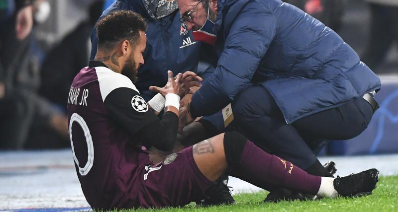 PSG: le diagnostic est tombé, Neymar manquera Nantes, Leipzig et Rennes!