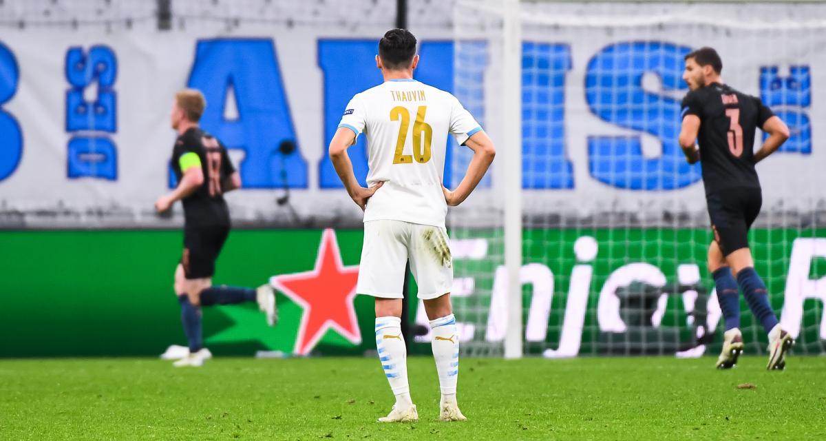 OM – Manchester City (0-3): Villas-Boas, les joueurs... Le coup de gueule XXL des South Winners!