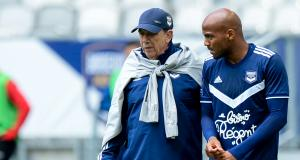 Girondins: Jimmy Briand a encore prévu de voler la vedette à Ben Arfa