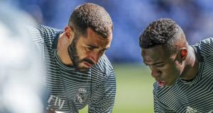 Real Madrid: comment Benzema a désamorcé la bombe avec Vinicius