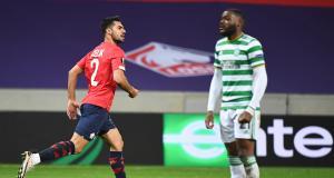 Résultats Ligue Europa: le LOSC évite le couac contre le Celtic (2-2), les scores