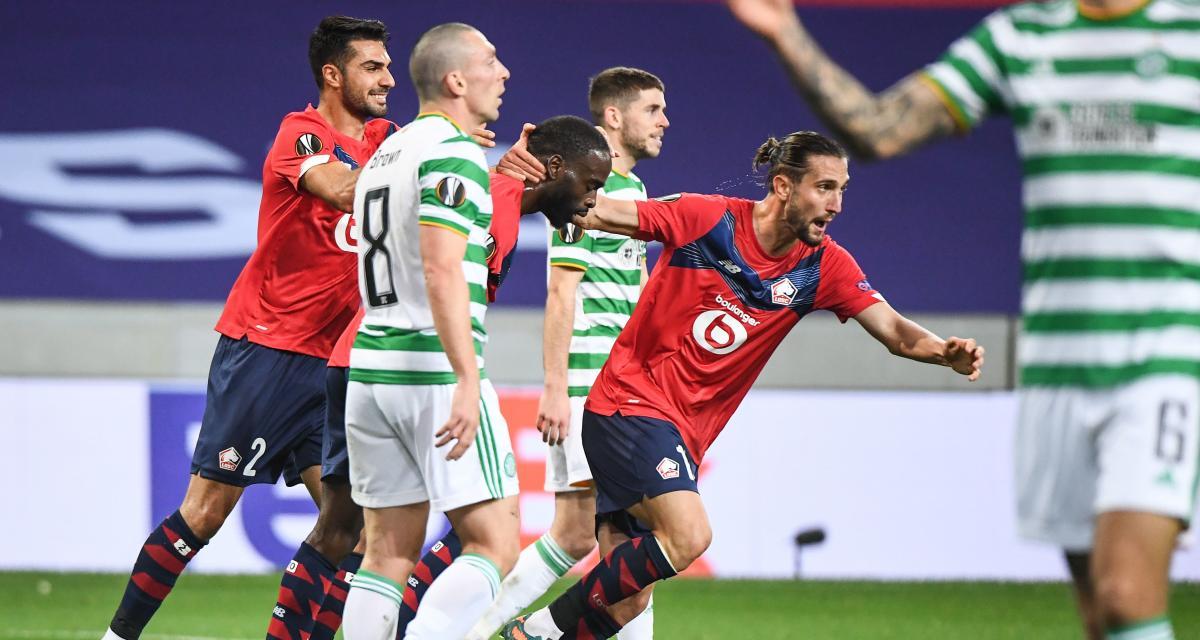 LOSC – Celtic Glasgow (2-2): les 3 explications de l'entame ratée des Dogues