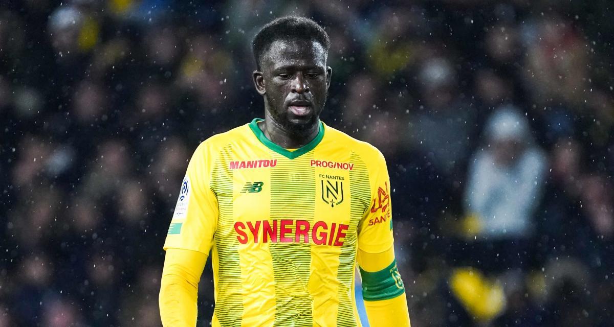 FC Nantes – PSG: l'absence de Neymar fait déjà jubiler un cadre des Canaris