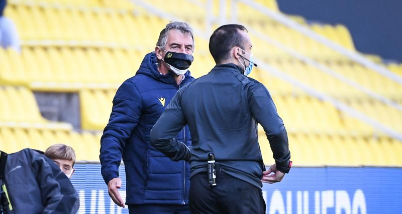 FC Nantes: la L1 qui continue malgré le confinement, Gourcuff n'est pas fan