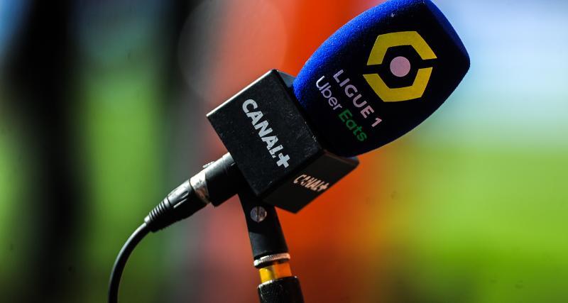 PSG, OM, OL, ASSE, FC Nantes, LOSC, RC Lens: Canal+ ne paiera pas pour l'erreur Mediapro