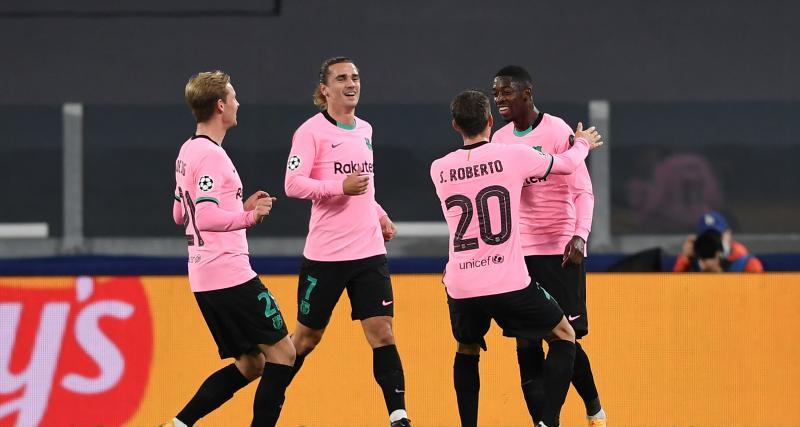 FC Barcelone: Koeman tient enfin une piste pour relancer Griezmann