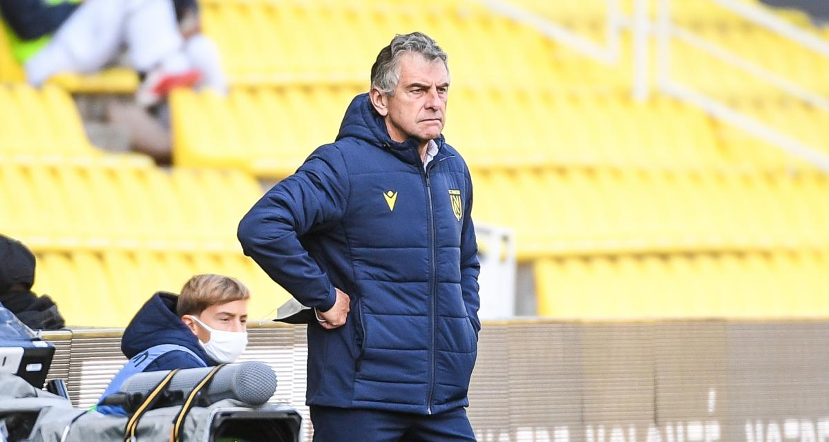 FC Nantes, PSG : Gourcuff comprend les choix polémiques de Tuchel avec Marquinhos et Danilo