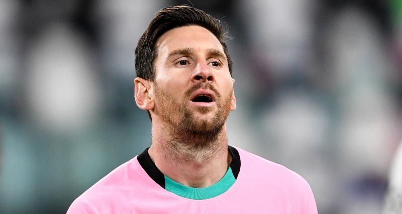 FC Barcelone – Mercato : un argument massue pour convaincre Messi de prolonger s'envole