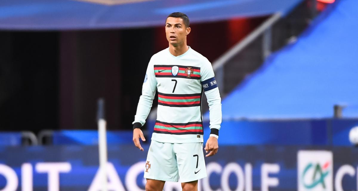 Juventus : Cristiano Ronaldo est guéri du Covid-19 !