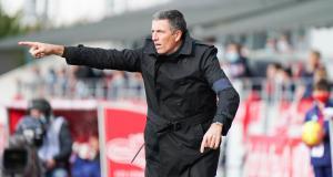 RC Strasbourg : Laurey pourrait coacher les Alsaciens à distance face au Stade de Reims