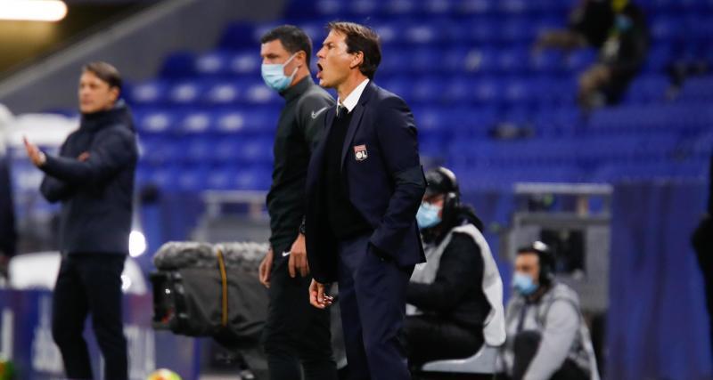 OL, FC Barcelone : Garcia, agacé par Koeman, se sert du LOSC pour déterrer une autre polémique