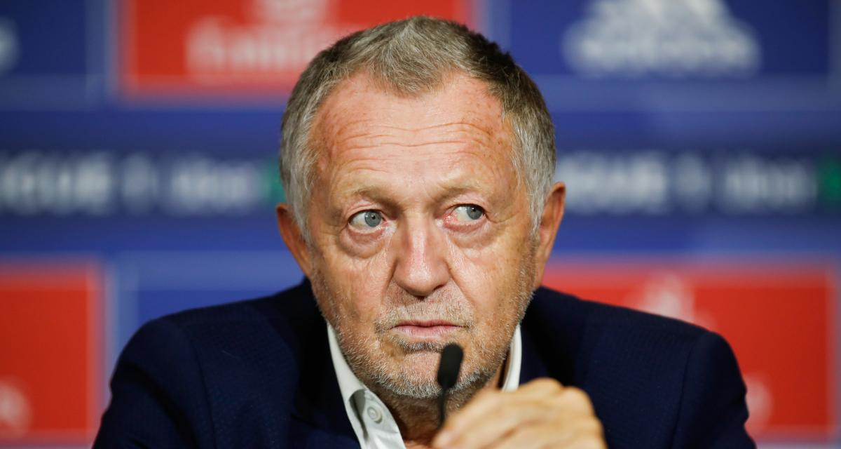 OL, LOSC : Aulas draguerait déjà Galtier pour remplacer Rudi Garcia !
