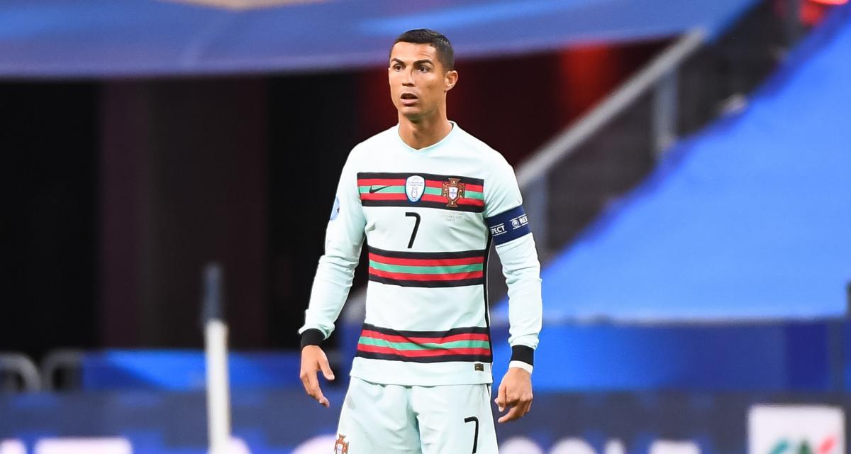 Juventus, FC Barcelone : Cristiano Ronaldo a glissé une pique discrète à Lionel Messi