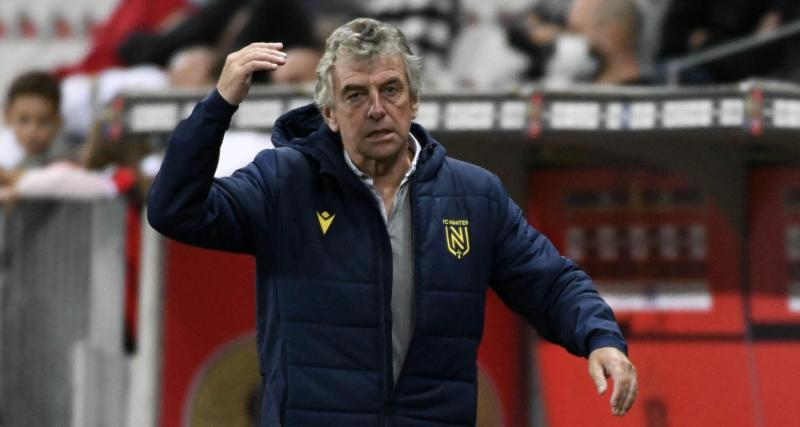 Stade Rennais : un ancien Rouge et Noir colle un tacle à Christian Gourcuff (FC Nantes)