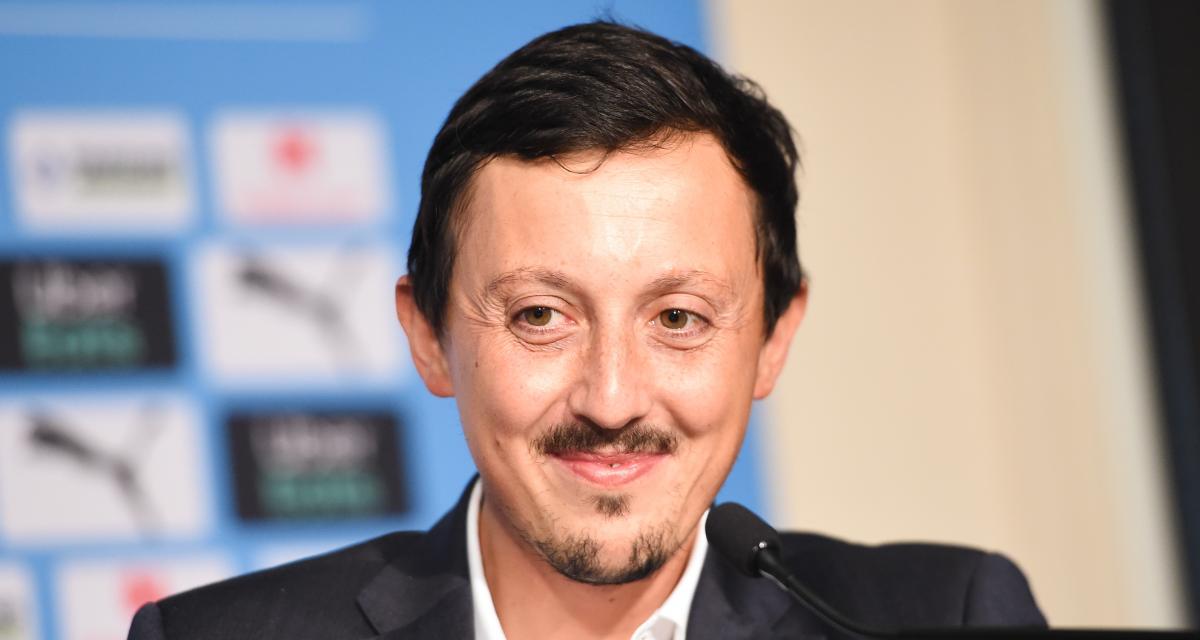 OM - Mercato : une vente du club imminente confirmée par Longoria ?