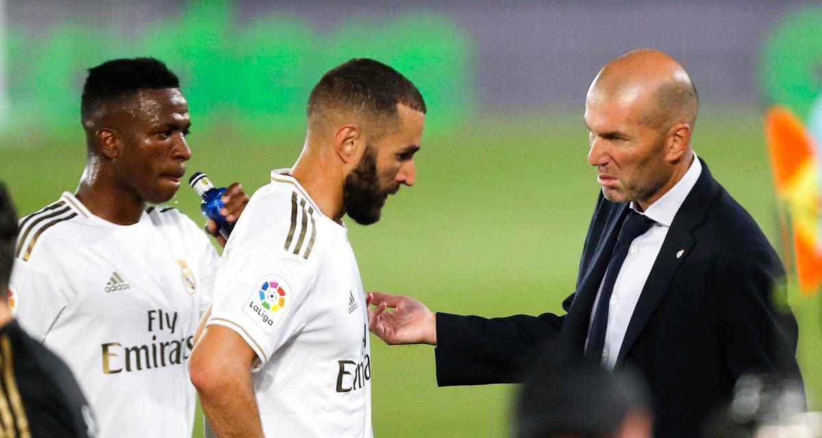 Real Madrid, FC Barcelone : Zidane calme les choses, Fati veut marcher sur les traces de Messi