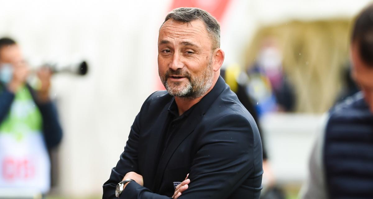 RC Lens : un pari de Franck Haise validé par les supporters