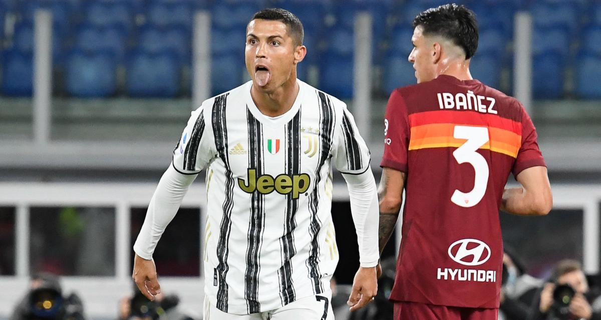Juventus : une dernière étape pour Cristiano Ronaldo avant le retour au jeu