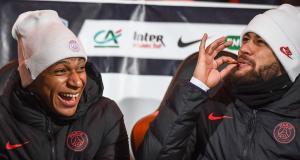 PSG: Cindy Bruna, l'ex de Neymar, aurait succombé au charme de Mbappé