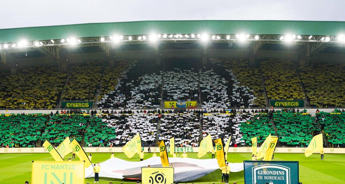 FC Nantes: des Canaris portés par la mémoire de Sala face au PSG?