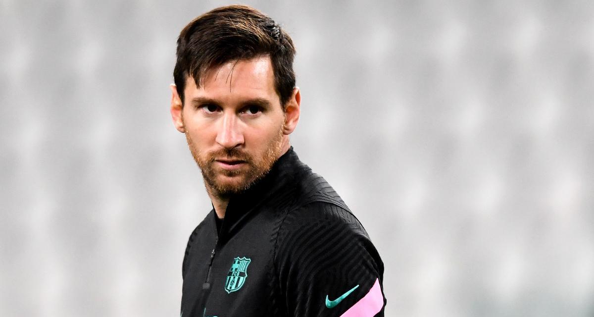 FC Barcelone: un projet ambitieux va être présenté à Messi!