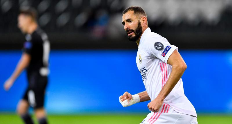 Real Madrid – Huesca (4-1): Benzema, un pied de nez à la polémique et aux critiques