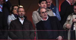 LOSC – Mercato: Luis Campos plus proche que jamais d'un départ ?