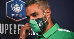 ASSE: Loïc Perrin n'est pas pressé pour sa reconversion chez les Verts