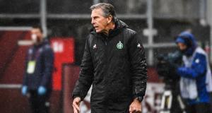 ASSE: Claude Puel enregistre trois retours importants pour Montpellier