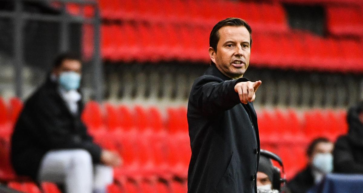 Stade Rennais – Stade Brestois (2-1): Julien Stéphan dédie le derby aux supporters