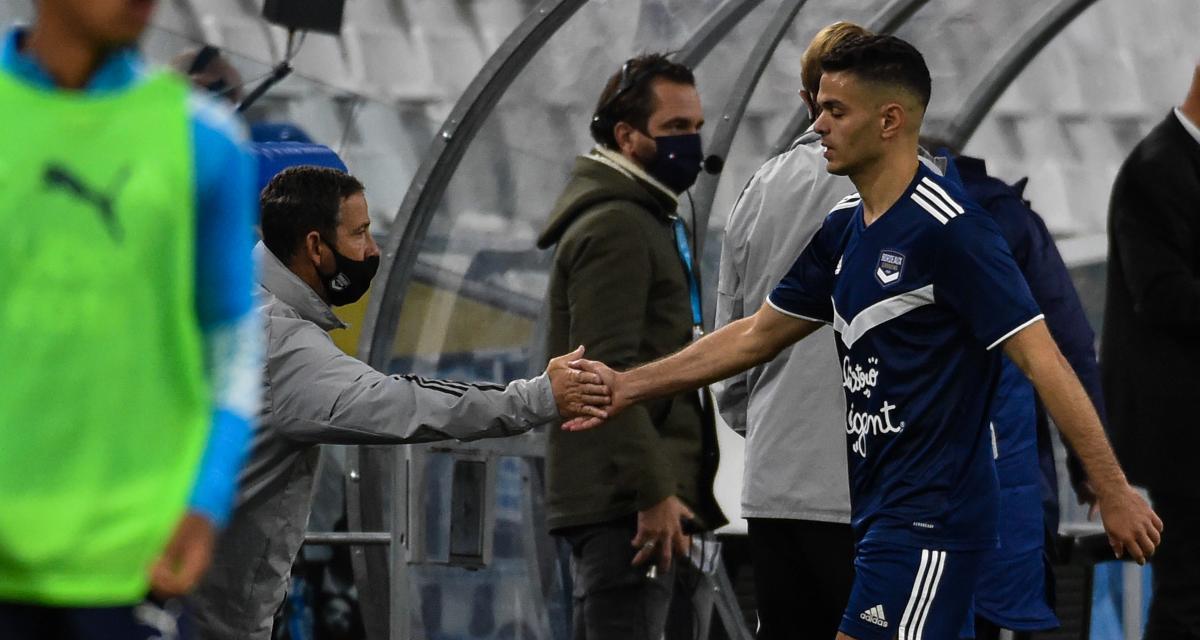 Girondins: Ben Arfa compte une nouvelle groupie de taille