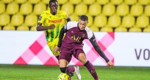 FC Nantes – PSG (0-3): les 3 Tops et les 3 Flops du match