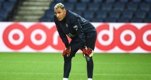 FC Nantes – PSG (0-3): les regrets de Marcus Coco, Navas déjà tourné vers Leipzig