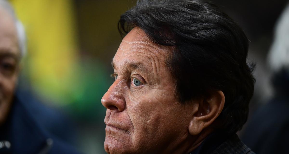 FC Nantes - PSG (0-3) : les Kita ont quitté la Beaujoire excédés !