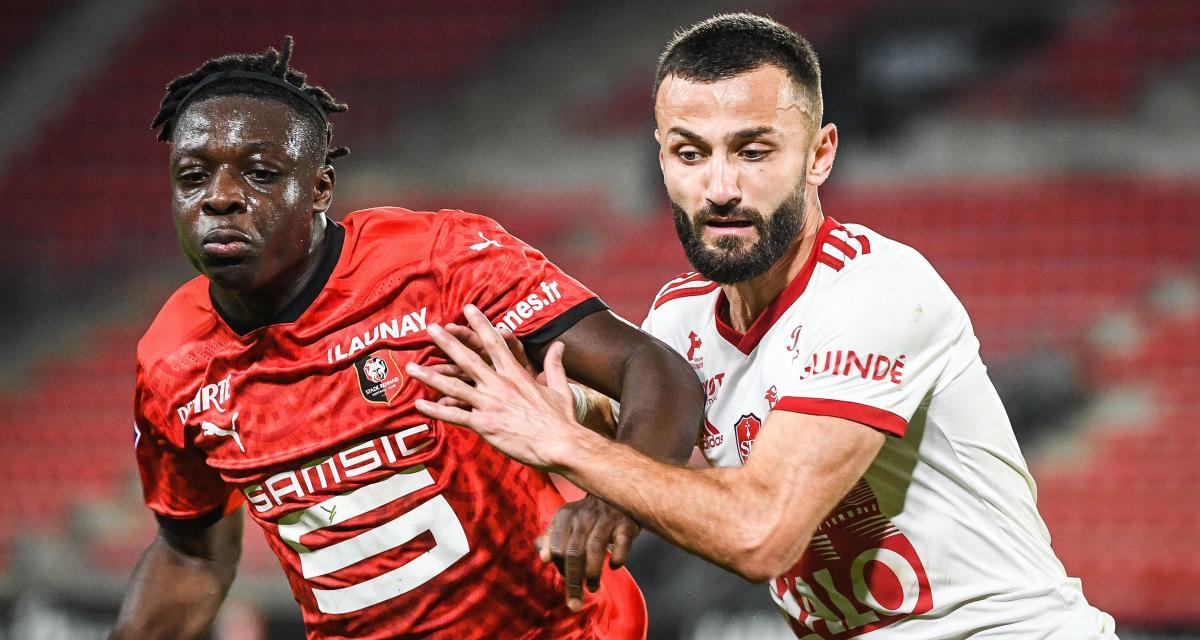 Stade Rennais - Stade Brestois (2-1) : Pierre Ménès tacle Doku et s'inquiète pour les Rennais