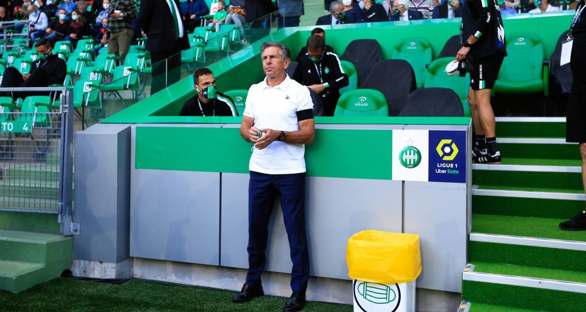 Ligue 1 : ASSE - Montpellier HSC, Benkhedim titulaire chez les Verts !