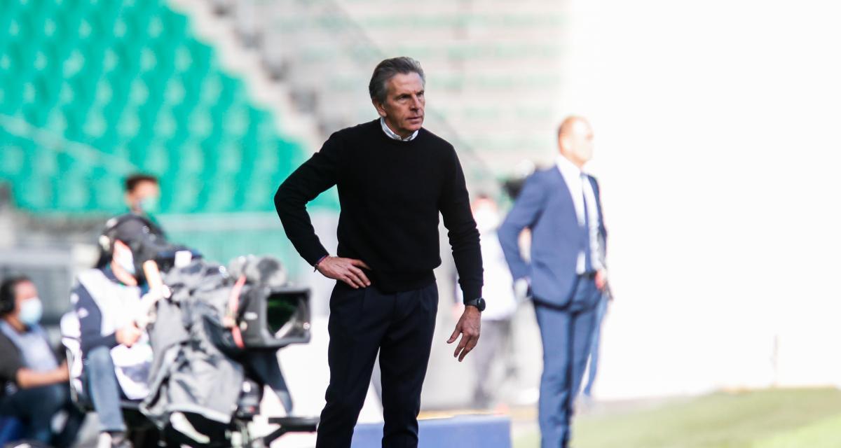 ASSE - Montpellier HSC (0-1) : scénario cruel, derby, Puel se montre combatif pour relever la barre