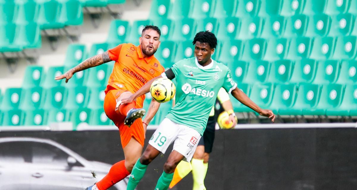 ASSE - Montpellier HSC (0-1) : les Verts en crise ? Neyou répond !