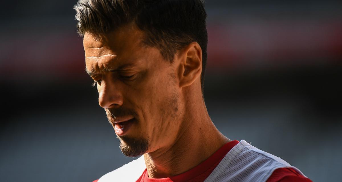 LOSC - OL (1-1) : les nouvelles sont préoccupantes pour José Fonte