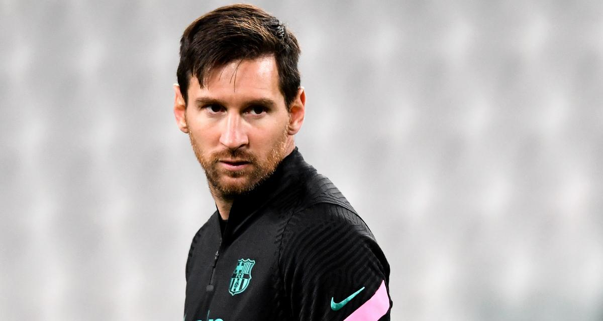 FC Barcelone : CR7 a transmis un inquiétant virus à Messi