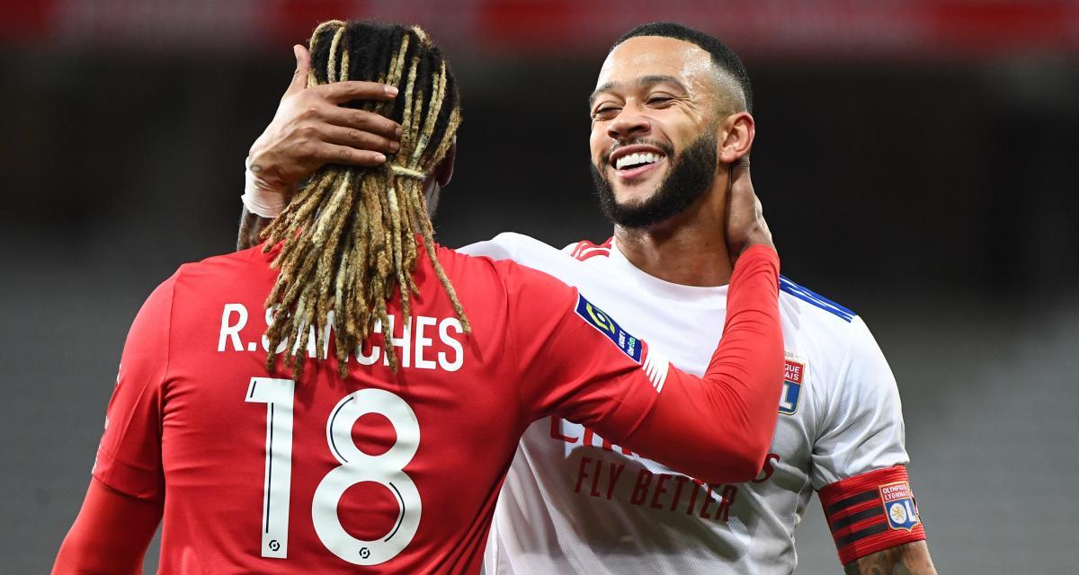 LOSC – OL / L'oeil de Denis Balbir: «Lyon grand vainqueur de ce match nul»