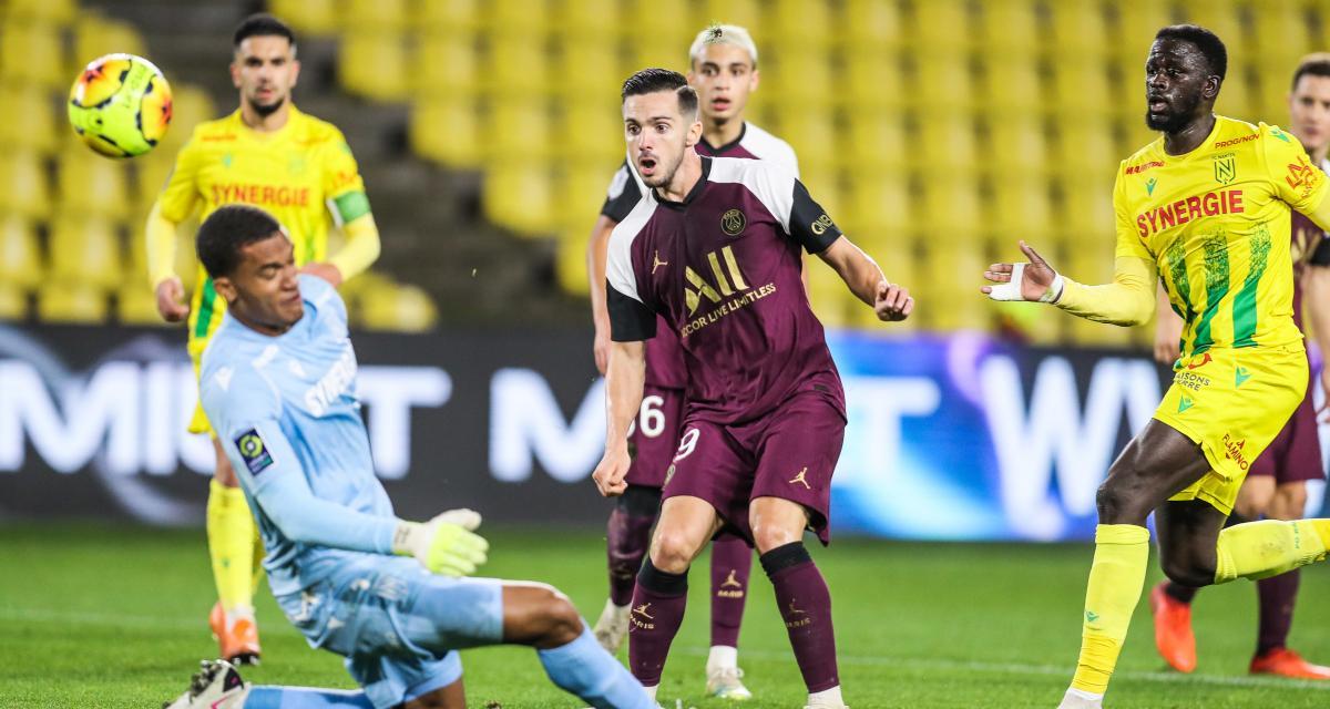 FC Nantes – L'oeil de Denis Balbir: «Il n'y a pas péril chez les Canaris»