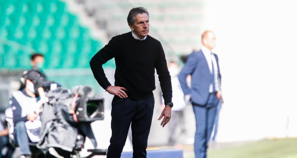 Les infos du jour : Puel (ASSE) dans le dur avant le derby, Villas-Boas (OM) prépare son retour à Porto