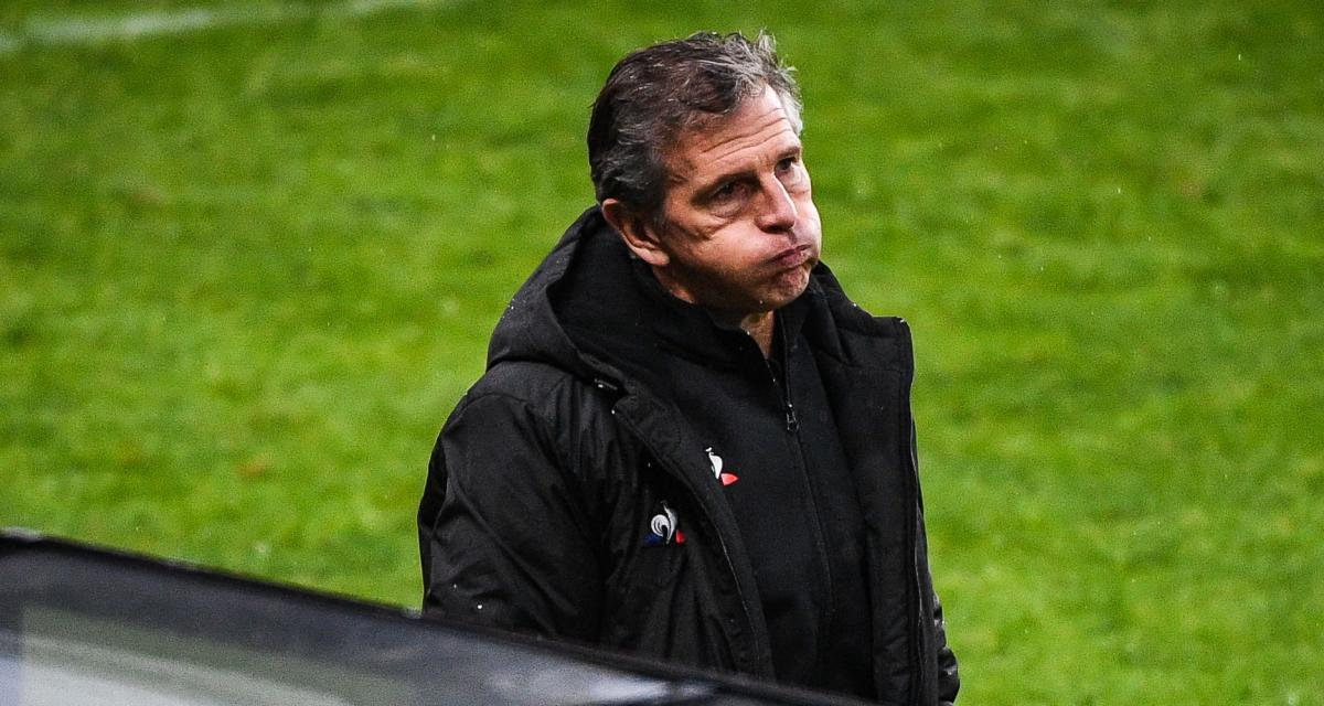 ASSE : Pierre Ménès accable Puel et tire la sonnette d'alarme