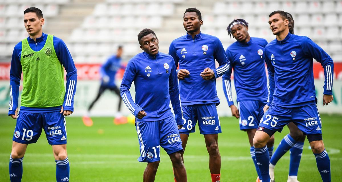 Stade de Reims - RC Strasbourg (2-1) : Pierre Ménès active l'état d'urgence chez Laurey