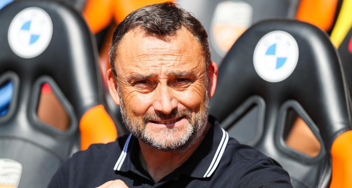 RC Lens - Stade de Reims : Haise revit, une très bonne nouvelle est tombée !